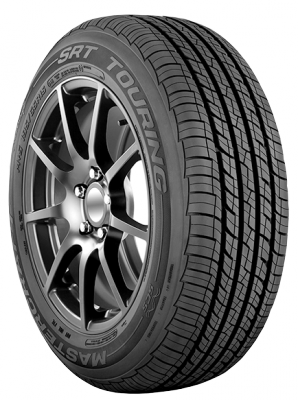 SRT Touring Tires